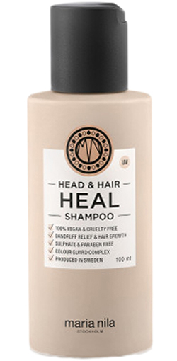 Head & Hair Heal 100ml
