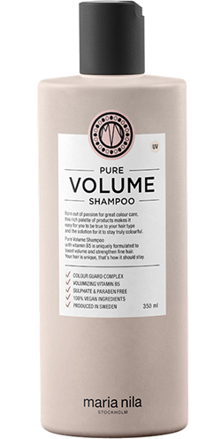 Pure Volume Schampo