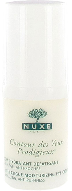 Nuxe Contour des yeux Prodigieux Anti-fatigue Moisturizing Eye cream