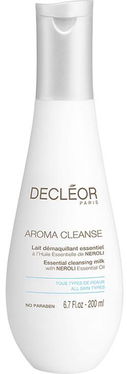 Decleor, Aroma Cleansing milk