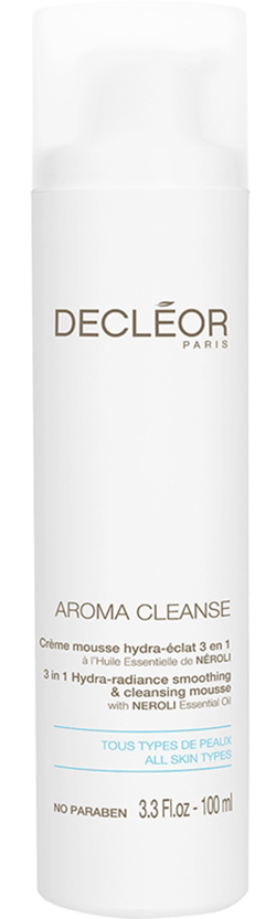 Decleor, Aroma Cleanse