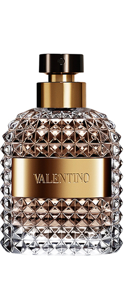 Valentino, Parfym, Uomo