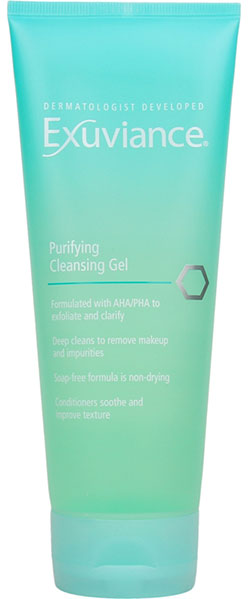 Exuviance Purifying Cleanding Gel