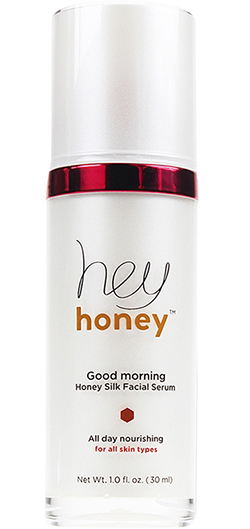 Hey Honey Good Morning Honey Facial Serum