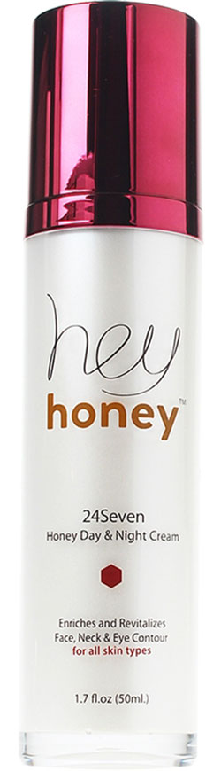 Hey honey 24seven Honey Day & Night Cream