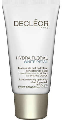 Decleor, Hydra Floral White Petal