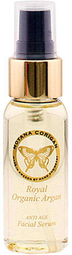 Moyana Corigan, Royal Facial Serum Arganolja