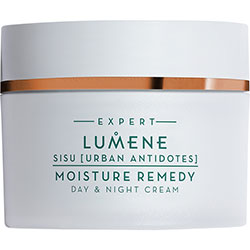 Lumene, Sisu Moisture Remedy day & Night Cream