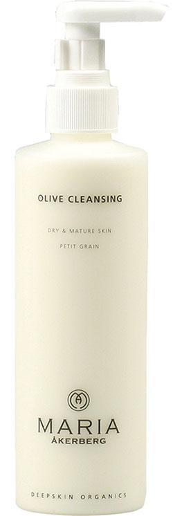 Maria Åkerberg, Olive Cleansing