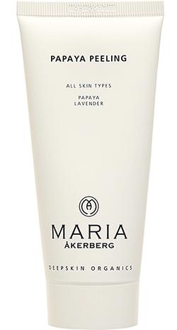 Papya Peeling Maria Åkerberg