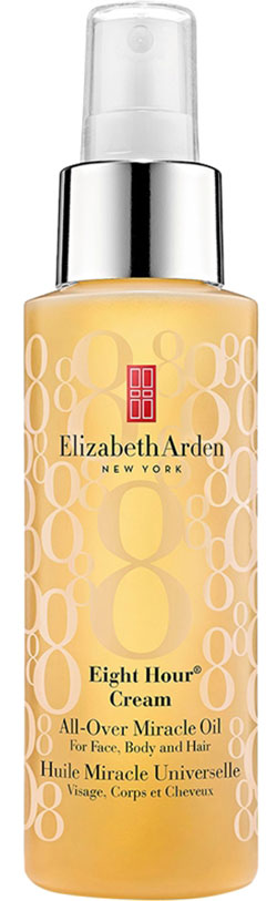 Elisabeth Arden, Eight Hour all-over miracle oil, kroppsolja