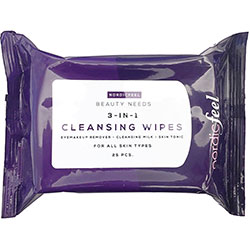 3-IN-1 3-In-1 Cleansing Wipes NordicFeel Beauty Needs
