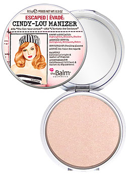 Cindy Lou the Balm