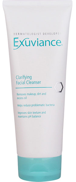 Clarifying Facial Cleanser Exuviance