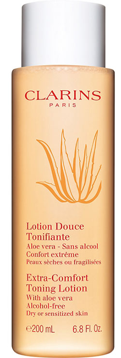Extra-Comfort Toning Lotion Clarins
