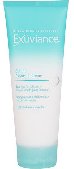 Gentle Cleansing Creme Exuviance