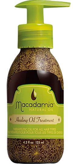 Healing Oil Treatment Macadamia