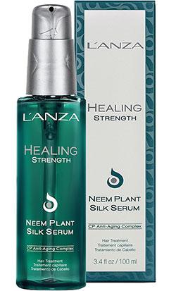 Healing Strength Silk Serum L'anza