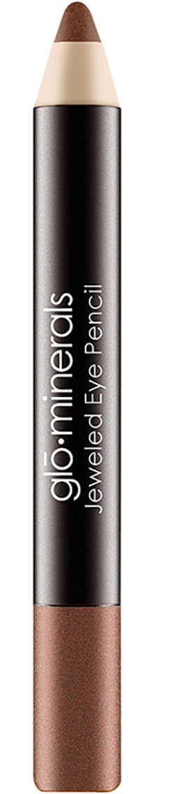 Jeweled Eye Pencil glominerals