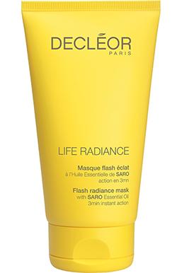 Life Radiance Flash Radiance Mask