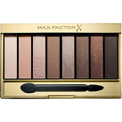 Max Factor Nude Palette Eyeshadow