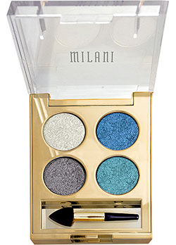 Fierce Foil Eyeshine Venice Milani cosmetics