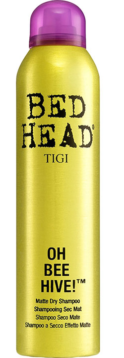 Oh Bee Hive! TIGI Bed Head