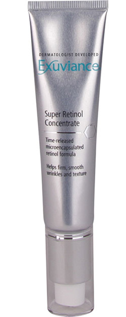 Super Retinol Concentrate Exuviance