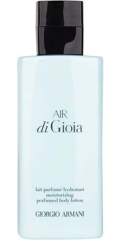 Air Di Gioia Body Lotion