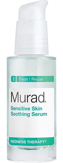 Sensitive Skin Soothing Serum Murad