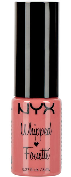 Whipped Lip and Cheek Soufflé NYX