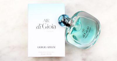 Air The Gioia Giorgio Armani
