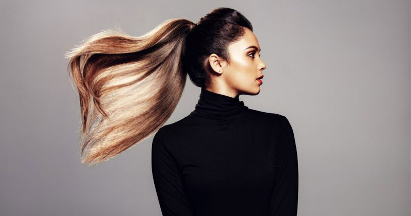 värmeskydd locka håret