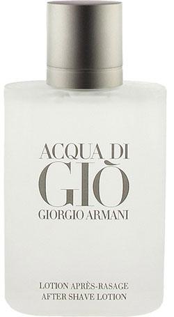 Acqua Di Gio Homme After Shave Giorgio Armani