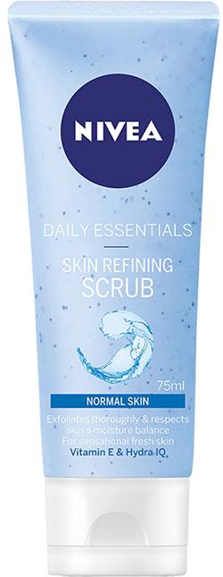 Daily Essentials Normal Skin Nivea