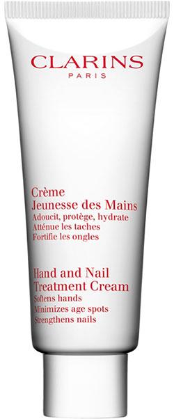 Hand & Nail Treatment Cream Clarins