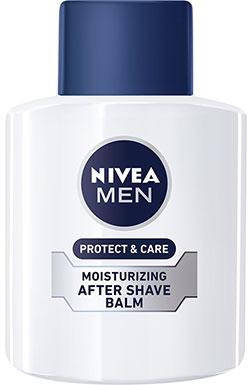 Moisturizing After Shave Balm Nivea