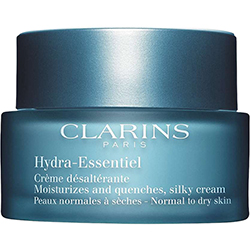 Creme Normal to Dry Skin