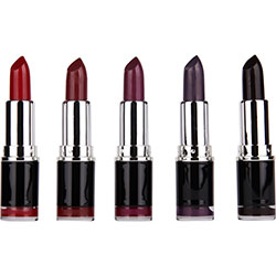 Pro Lipstick Kit Vampire Collection Freedom Makeup London