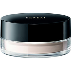 Translucent Loose Powder Sensai