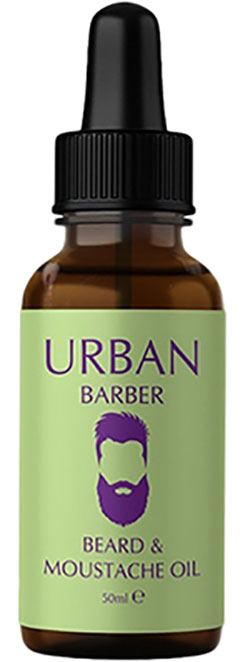 urban barber oil l'anza