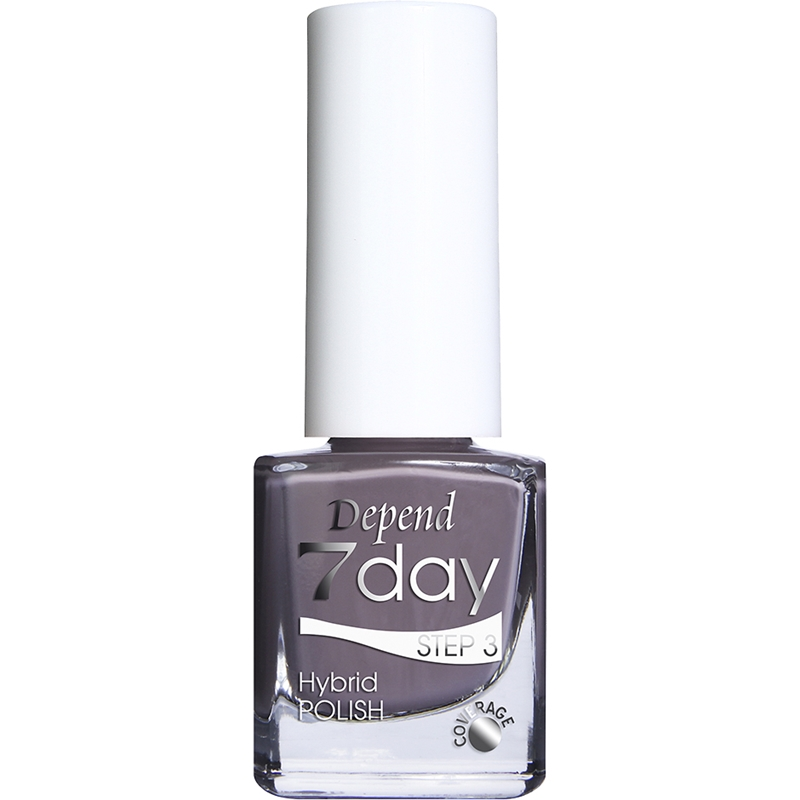 7 Day Hybrid Polish 7134 Depend