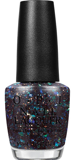 Comet in the sky OPI
