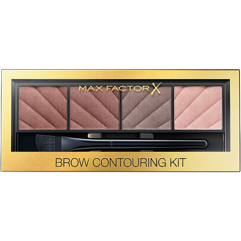 Eyebrow Contouring Kit