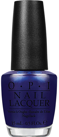 ST Mark´s the Spot OPI