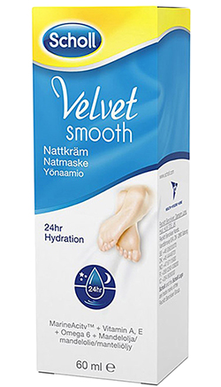 Velvet Smooth Night Mask