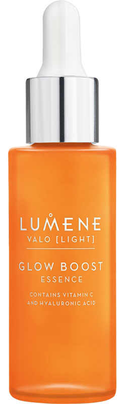 Valo Glow Boost Lumene