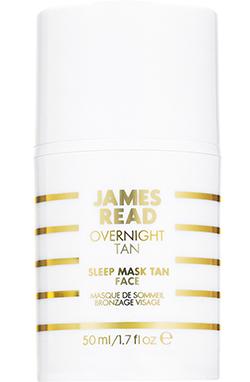 Gradual Tan Sleep Mask Tan Face