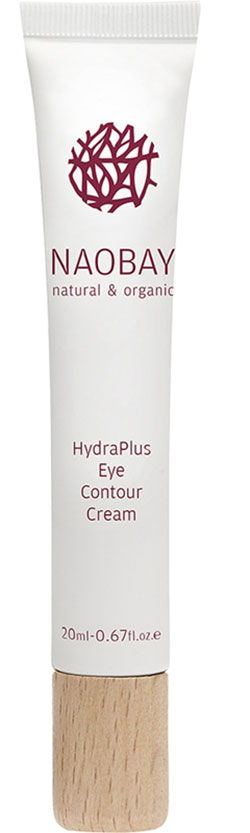 HydraPlus Eye Contour Cream Naobay