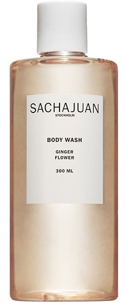 saschajuan Body Wash Ginger Flower